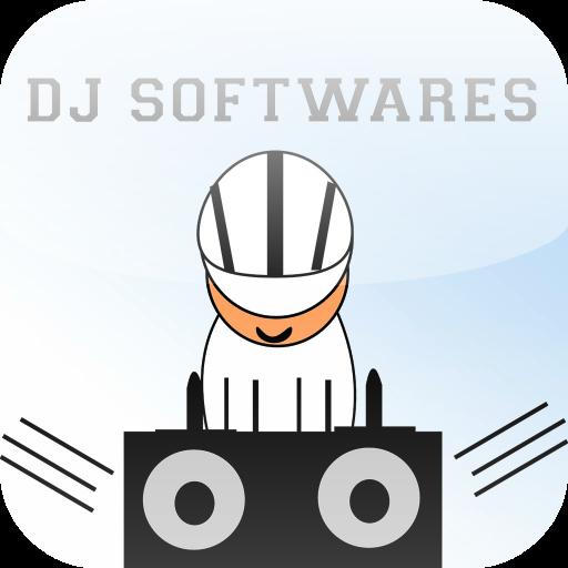 DJ软件 LOGO-APP點子