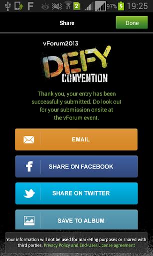 玩免費商業APP|下載vForum 2013 app不用錢|硬是要APP