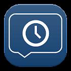 Reloj Parlante icon