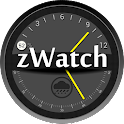zWatch for Zooper icon
