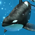 Orca☆Snow icon