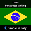 Learn Portuguese Writing icon