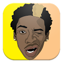 Wiz Khalifa Cool Game icon