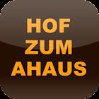 Hotel Restaurant Hof zum Ahaus icon