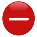 Busy Alert icon