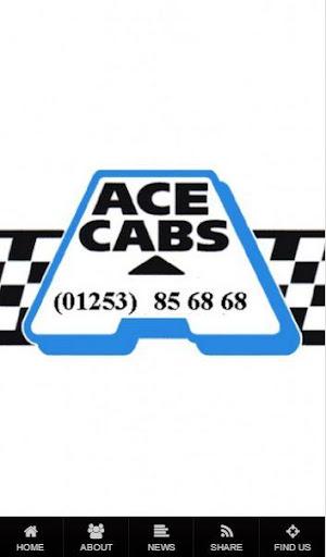 Ace Radio Cabs Ltd