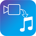 Vid2Mp3 - Video To MP3 icon