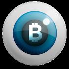 Bitcoin Paranoid icon