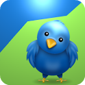 Track my Followers for Twitter icon