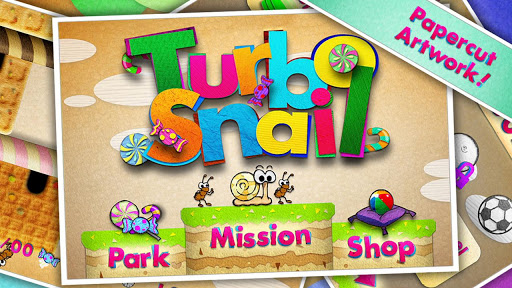 Turbo Snail 極速小蝸