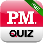 P.M. Quiz Light