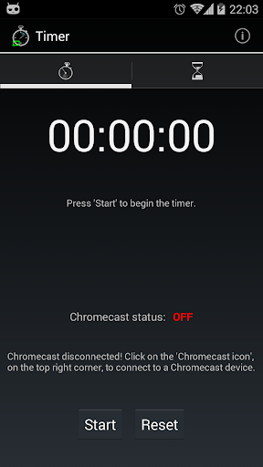 Cast your Android screen from the Chromecast app - Chromecast Help