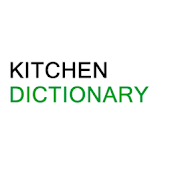 Kitchen Dictionary