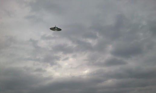 OVNICA - UFO Photo Art - screenshot thumbnail