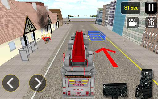 免費下載角色扮演APP|Firefighter Fire Rescue 3D app開箱文|APP開箱王