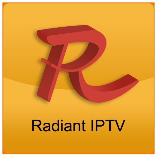 RadiantIPTV for googletv