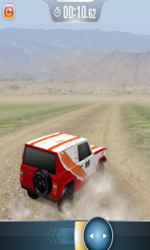 【免費體育競技App】3D越野賽車-APP點子