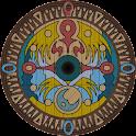 Majora's Mask Clock Widgets icon