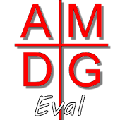 Customizable Lists Eval Ed