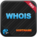 Whois Lookup Pro icon