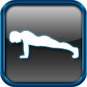 Push-Up Trainer icon