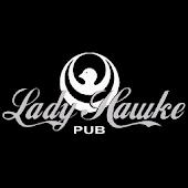 Lady Hawke Pub