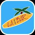 LA Tequila Bar Odense icon