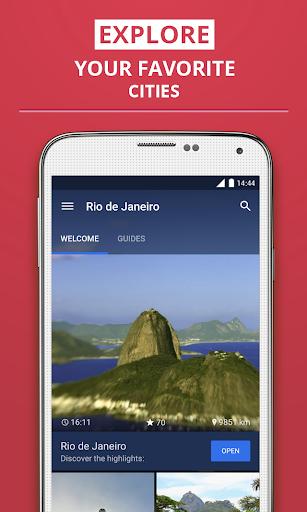 Rio de Janeiro Premium Guide