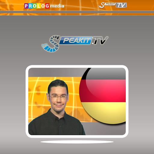 德语 -- SPEAKIT 视频课程 d
