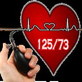 Finger Blood Pressure(BP)Prank