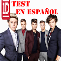 One Direction Test en Español icon