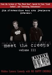 Meet the Creeps, Vol. 3