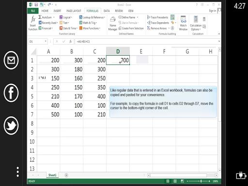 Easy Excel 2013 Training
