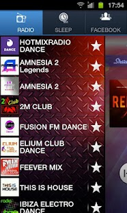 Electronic Radio - screenshot thumbnail