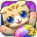 Bubble Cat 2 icon