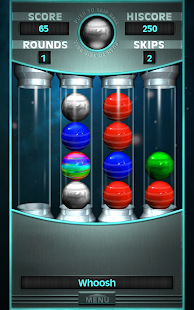Tubular Balls - screenshot thumbnail
