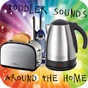 Toddler Sounds Around The Home logo