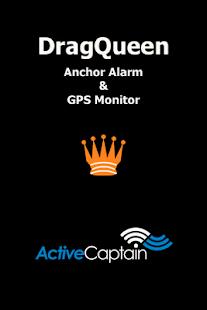 DragQueen Anchor Alarm- screenshot thumbnail