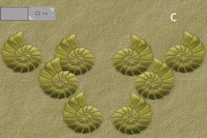 Screenshot of Melody Shells