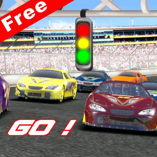 拖動賽,場地賽,賽象。 賽車遊戲 App LOGO-硬是要APP