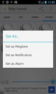 玩免費娛樂APP 下載Baby Sounds app不用錢 硬是要APP