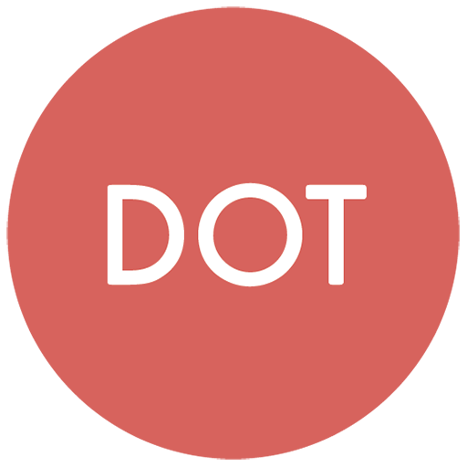 Dot The Spot LOGO-APP點子