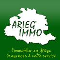 Arieg' Immo icon
