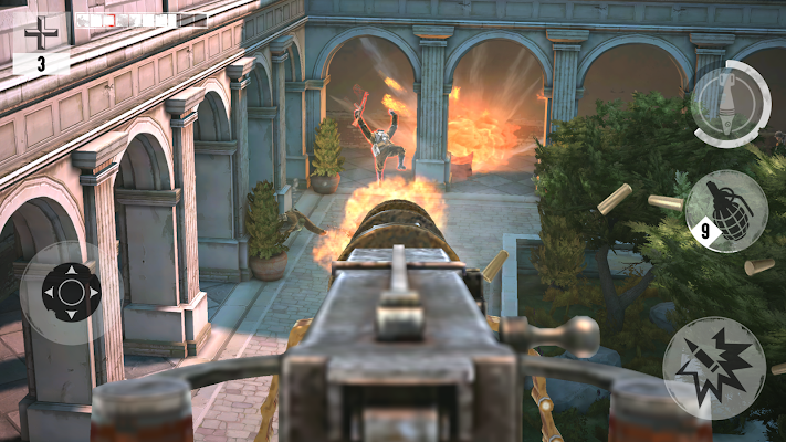 Brothers in Arms® 3 - screenshot