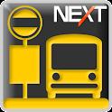 最寄バス停 logo