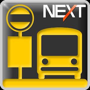 最寄バス停-乗換案内・時刻表