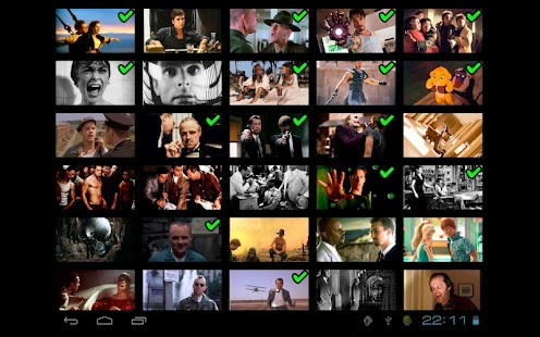 FrameFilm Lite - Quiz- screenshot thumbnail