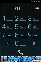Screenshot of Prank Caller 1.1