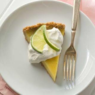 Gluten Free Margarita Pie