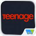 Teenage Magazine icon